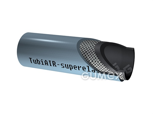 TUBI AIR SUPERELASTIC
